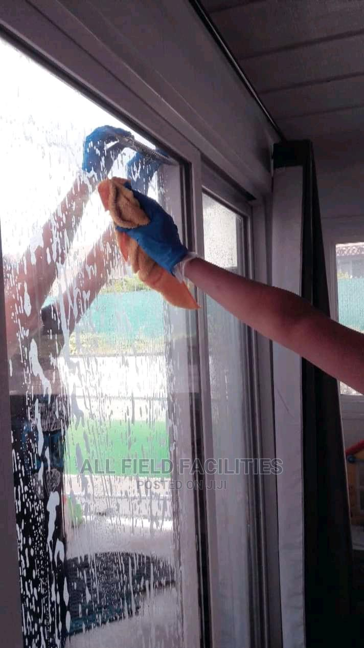 Archive: House Keeping Service