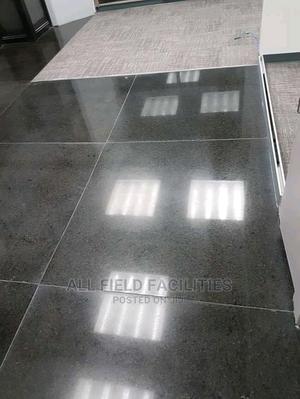 Granite Floor Restoration   Cleaning Services for sale in Lagos State, Lekki