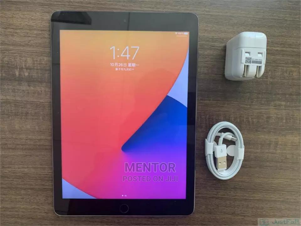 New Apple iPad Air 2 64 GB Silver