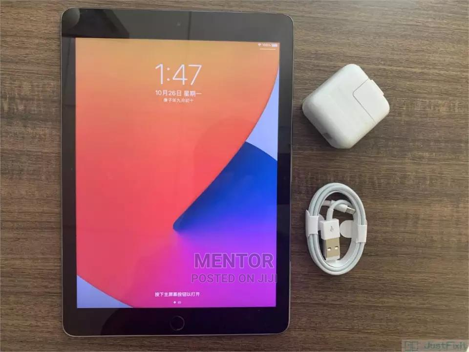 New Apple iPad Air 2 64 GB Silver | Tablets for sale in Port-Harcourt, Rivers State, Nigeria
