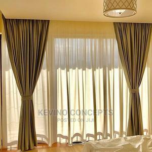 Turkish Curtain   Home Accessories for sale in Lagos State, Lekki