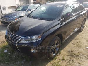 Lexus RX 2013 Black | Cars for sale in Lagos State, Ojodu
