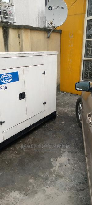 18kva Lister Peters | Electrical Equipment for sale in Rivers State, Port-Harcourt