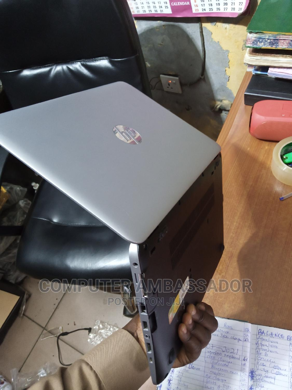 Archive: Laptop HP EliteBook 820 G3 8GB Intel Core I5 HDD 500GB