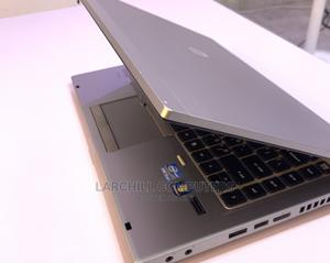 Laptop HP EliteBook 8470P 6GB Intel Core I5 HDD 500GB | Laptops & Computers for sale in Lagos State, Ajah