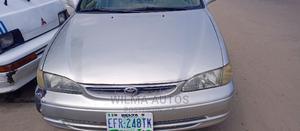 Toyota Corolla 1999 Sedan Silver   Cars for sale in Delta State, Warri