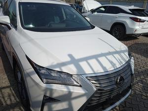 Lexus RX 2019 White   Cars for sale in Lagos State, Ikeja