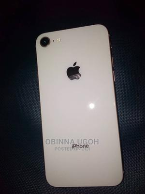 Apple iPhone 8 64 GB White | Mobile Phones for sale in Imo State, Owerri
