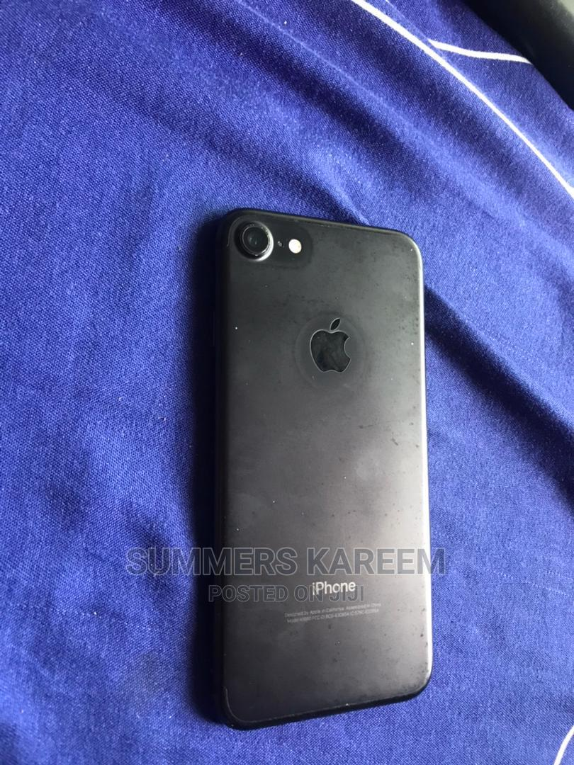 Apple iPhone 7 128 GB Black | Mobile Phones for sale in Wuse 2, Abuja (FCT) State, Nigeria