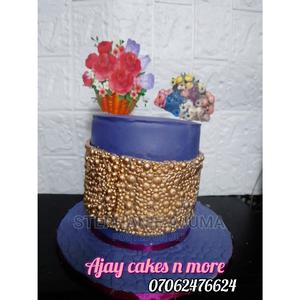 Cake and Snacks | Meals & Drinks for sale in Abuja (FCT) State, Gwagwalada
