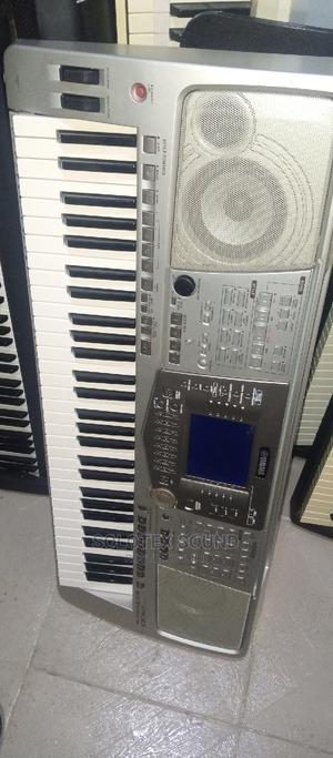 Original Psr2100 Yamaha Keyboard   Musical Instruments & Gear for sale in Lagos State, Agboyi/Ketu