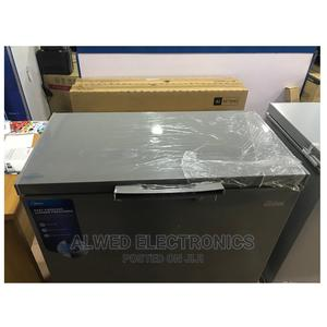 Midea Chest Freezer 200 Litres (HS258) | Kitchen Appliances for sale in Abuja (FCT) State, Wuse 2