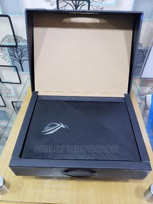 Laptop Asus ROG Zephyrus (GX501) 16GB Intel Core I7 SSD 512GB   Laptops & Computers for sale in Lagos State, Ikeja