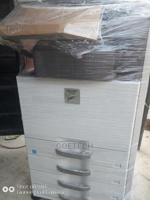 Photocopy Di Machine   Printers & Scanners for sale in Lagos State, Surulere