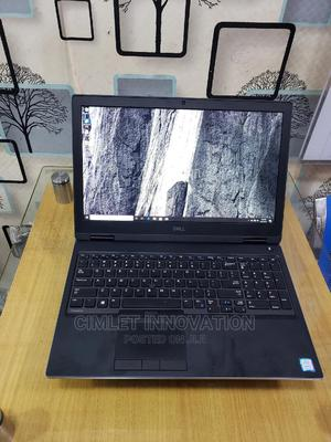 Laptop Dell Precision 7510 16GB Intel Core I7 SSHD (Hybrid) 1T | Laptops & Computers for sale in Lagos State, Ikeja