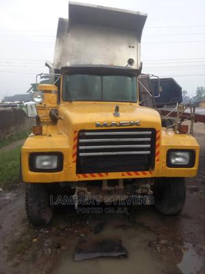 Mack Rd Tipper for Sale With Aluminum Bucket   Trucks & Trailers for sale in Abia State, Aba South