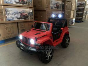 Jaguar Jeep   Toys for sale in Lagos State, Ilupeju