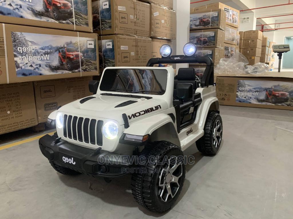 Jaguar Jeep