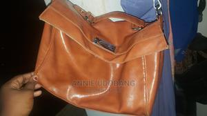 Brown Bag - Sling Faux Leather   Bags for sale in Abuja (FCT) State, Gwarinpa