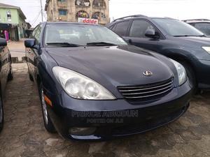 Lexus ES 2004 330 Sedan Blue | Cars for sale in Lagos State, Ikotun/Igando