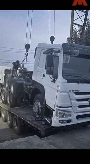 Howo Sino Truck | Trucks & Trailers for sale in Lagos State, Apapa