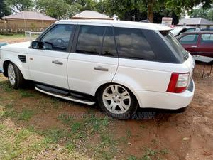 Land Rover Range Rover 2007 White | Cars for sale in Abuja (FCT) State, Lokogoma
