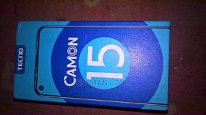 Tecno Camon 15 Air 64 GB | Mobile Phones for sale in Oyo State, Ibadan