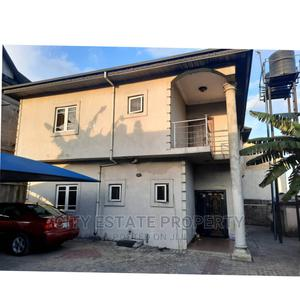 Furnished 4bdrm Duplex in Cityestateproperty, Port-Harcourt for rent   Houses & Apartments For Rent for sale in Rivers State, Port-Harcourt