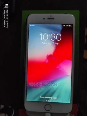 Apple iPhone 6 Plus 64 GB Gold   Mobile Phones for sale in Edo State, Benin City