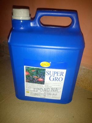 Organic Fertilizer Super Gro. | Feeds, Supplements & Seeds for sale in Abuja (FCT) State, Wuse 2