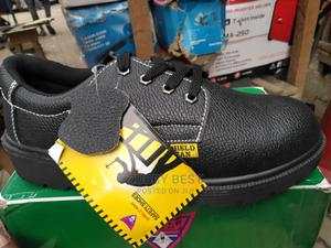 Shield Man Safety Shoe | Safetywear & Equipment for sale in Lagos State, Lagos Island (Eko)