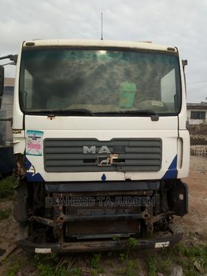 Man Diesel | Trucks & Trailers for sale in Oyo State, Ibadan