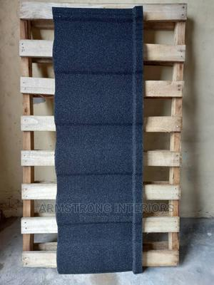 Stone Coated Gerald Roofing Tiles Assessories Roofing Sheet   Building Materials for sale in Lagos State, Surulere