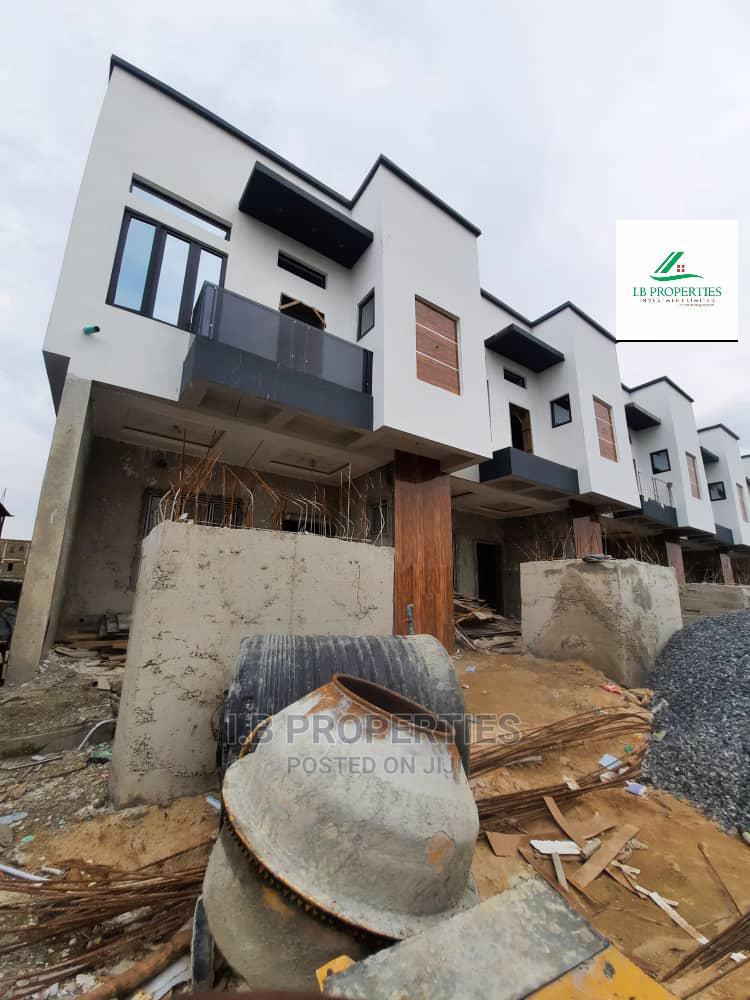 3bdrm Duplex in Ajah for Sale