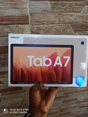 New Samsung Galaxy Tab A7 10.4 (2020) 32 GB   Tablets for sale in Lagos State, Victoria Island