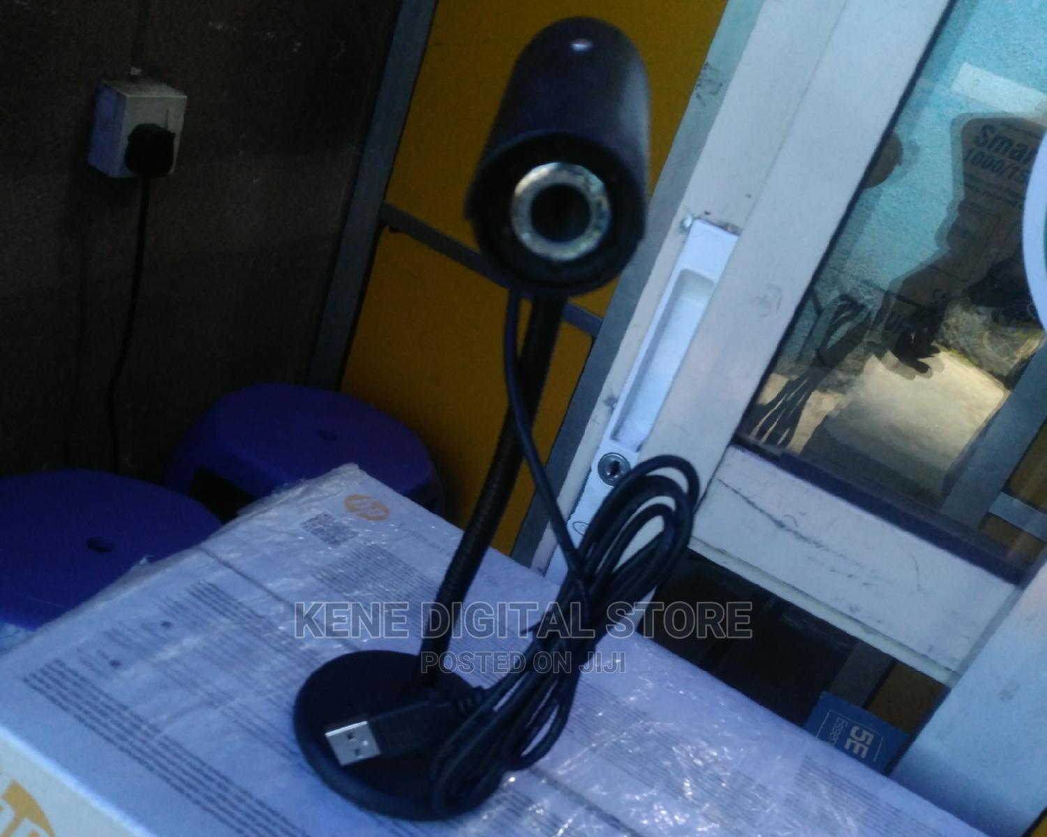 Flexible Web Camera | Security & Surveillance for sale in Ikeja, Lagos State, Nigeria