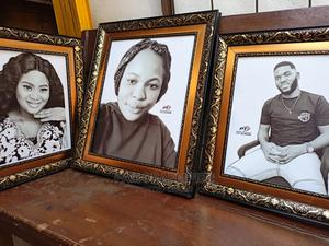 Picture Drawing   Photography & Video Services for sale in Rivers State, Port-Harcourt