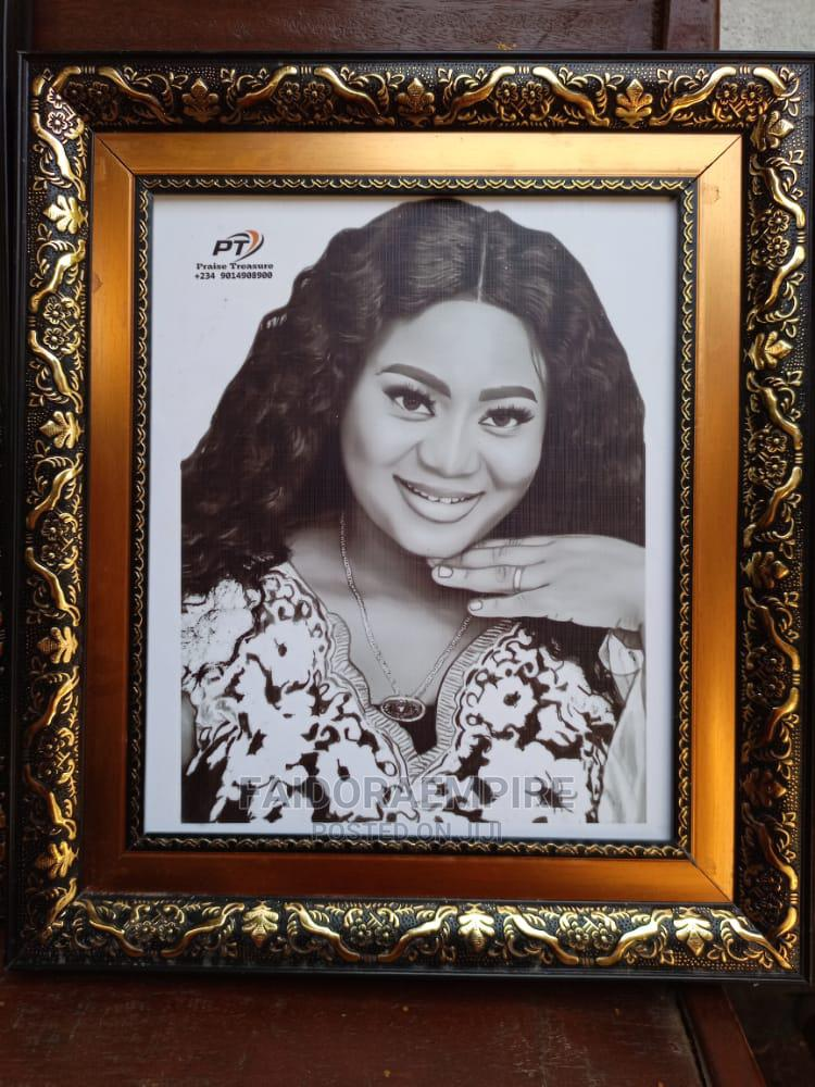 Picture Drawing   Photography & Video Services for sale in Port-Harcourt, Rivers State, Nigeria