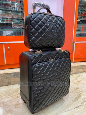 Channel Traveling Bag and Luggage Bag   Bags for sale in Lagos State, Lagos Island (Eko)