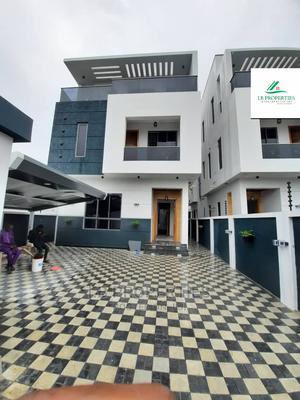 4bdrm Duplex in Lekki Phase 1 for Sale | Houses & Apartments For Sale for sale in Lagos State, Lekki