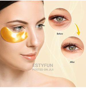 Collagen Eye Mask | Skin Care for sale in Oyo State, Ibadan