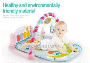 Baby's Piano Gym Mat | Children's Gear & Safety for sale in Lagos State, Amuwo-Odofin