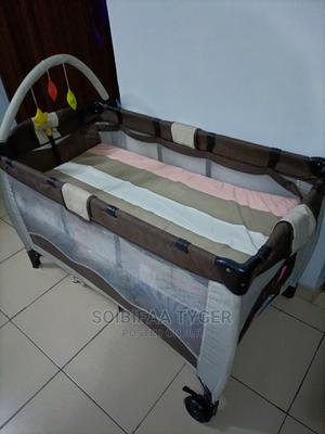 Baby Cot / Bed | Children's Furniture for sale in Rivers State, Eleme