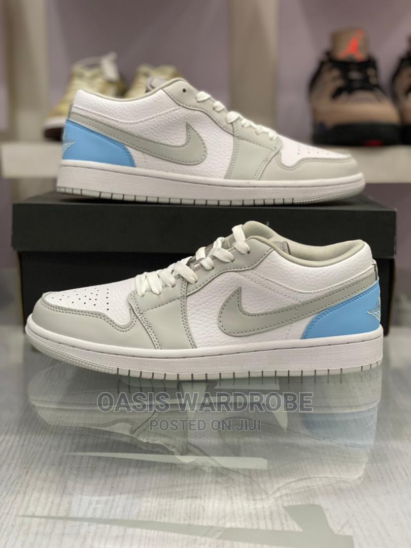 Nike Air Jordan 1 Mid Low Sneakers | Shoes for sale in Lagos Island (Eko), Lagos State, Nigeria