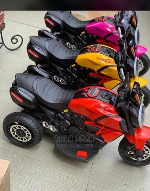 Automatic Power Bike for Children | Toys for sale in Lagos State, Lagos Island (Eko)