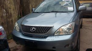 Lexus RX 2004 Blue | Cars for sale in Lagos State, Ajah