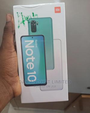 New Xiaomi Redmi Note 10 128 GB | Mobile Phones for sale in Lagos State, Victoria Island