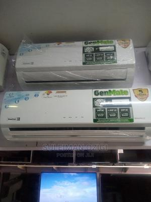 Scanfrost Inverter Air Conditioner 1,5HP   Home Appliances for sale in Abuja (FCT) State, Wuse