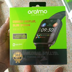 Oraimo Smart Watch | Smart Watches & Trackers for sale in Ebonyi State, Abakaliki