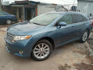 Toyota Venza 2010 Blue | Cars for sale in Lagos State, Ikeja
